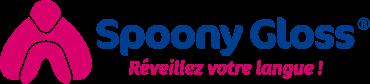 logo Spoony Gloss