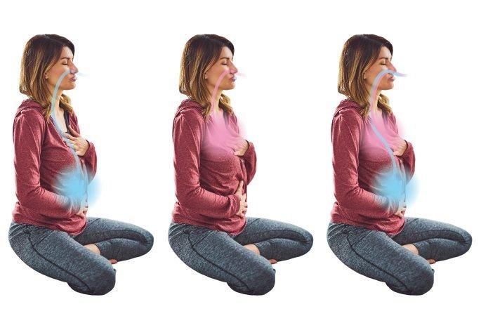 SPOONY GLOSS<sup>®</sup> favorise l'apprentissage de la respiration nasale